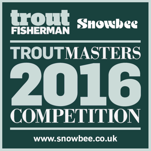 Troutmaster 2016