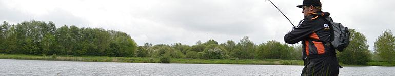 Lake Savage